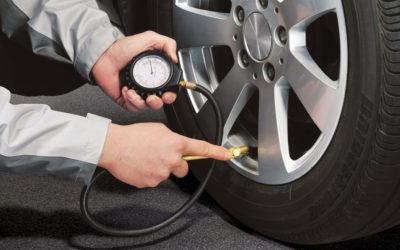 ¿Cómo cuidar los neumáticos de mi coche?